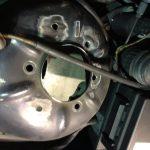 E36 E46 Front Shock Tower Repair Reinforcement 3