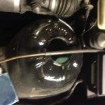 E36 E46 Front Shock Tower Repair Reinforcement 5