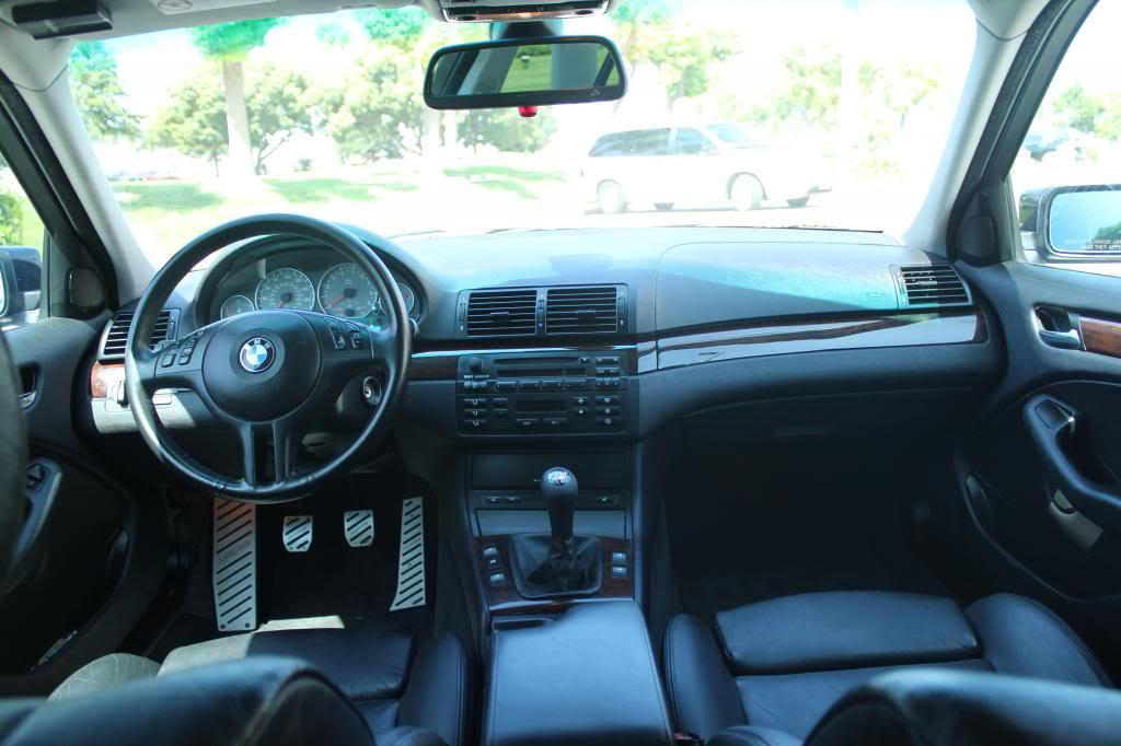 E46 325i Sedan Complete M3 Conversion S54 Swap Lang Racing Development