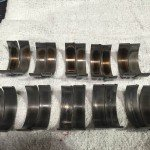 BMW E60 E61 M5 and E63 E64 M6 Rod Bearing Replacement and Inspection Service
