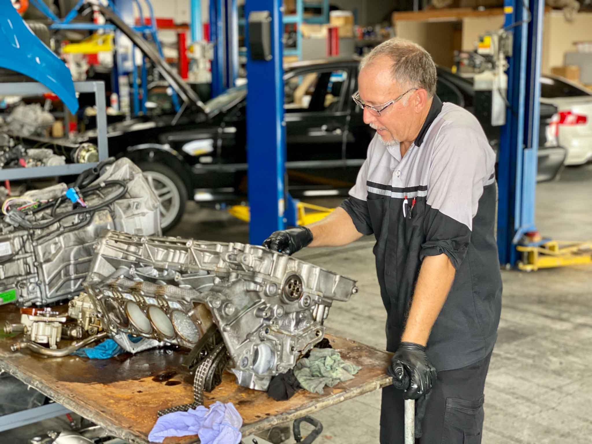 engine-fix